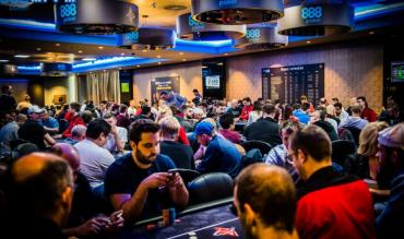 888poker Gets Ready to Launch the Glittering New Jersey Poker Classic II